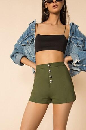 Kyla Hot Short