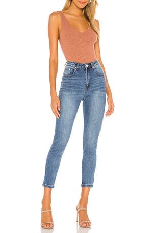 Delanie Skinny Jean