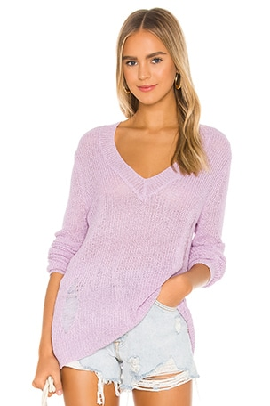 Mishel Sweater