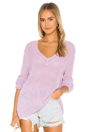 Mishel Sweater