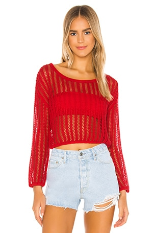 Emilee Knit Sweater