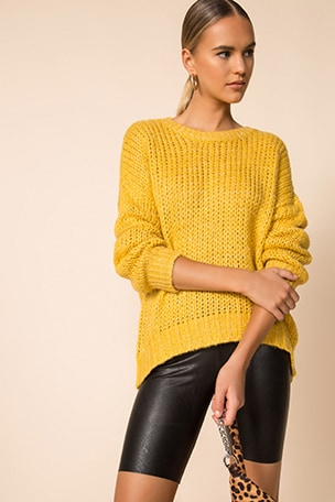 Shelia Sweater