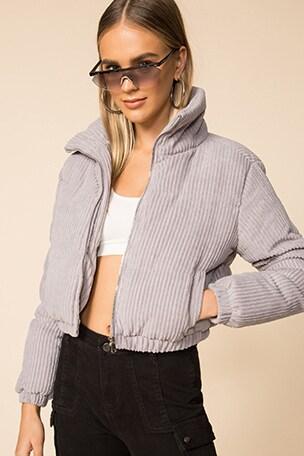 Kora Puffer Jacket