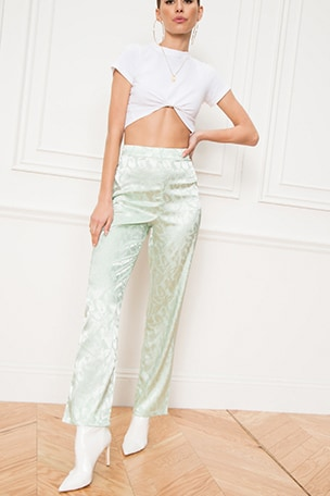 Dita High Waisted Pant
