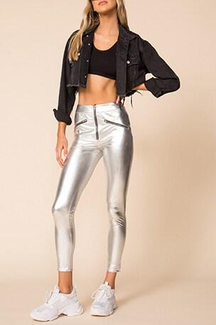 Krystal Cropped Pant