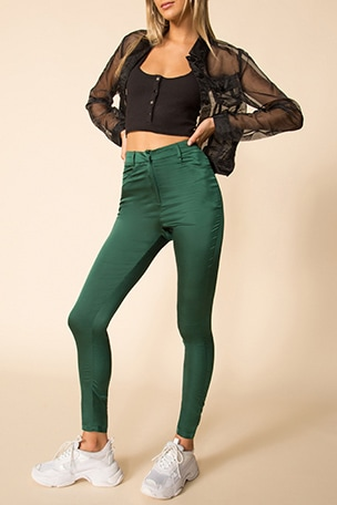 Gretchen High Waisted Pant