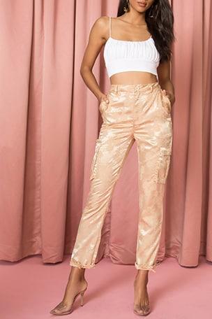 Carmen Cargo Pants