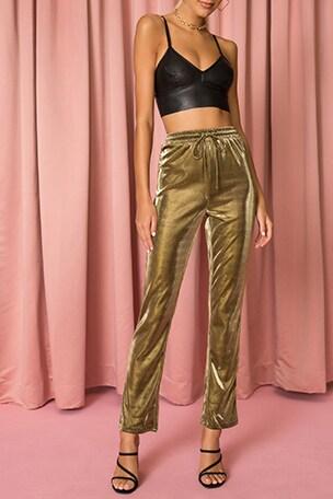 Marlow Shimmer Pant