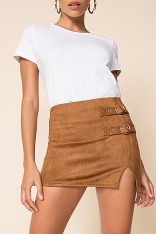 Adalaide Mini Skirt