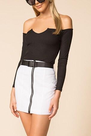 Sula Mini Skirt