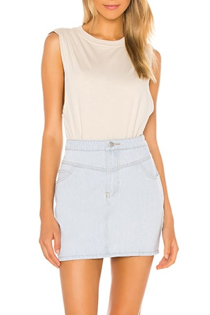 Aria Mini Skirt