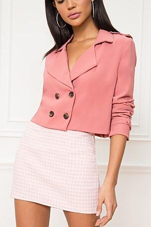 Natalya Mini Skirt