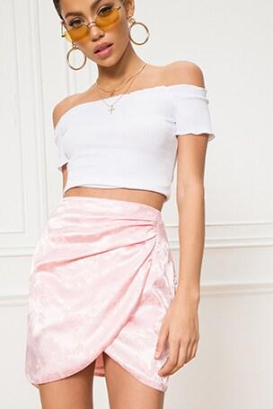 Easton Mini Skirt