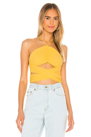 Harlie Halter Top