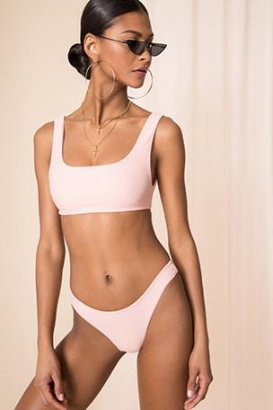 x REVOLVE Alexa Bikini Top