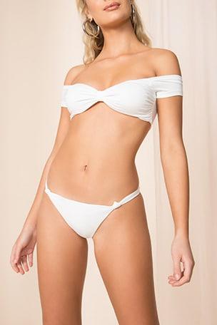 x Chantel Jeffries Catherine Bikini Bottom
