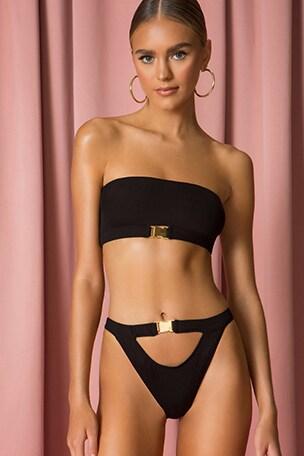 Hadlee Bikini Top