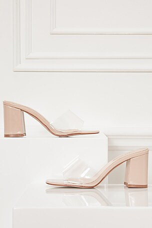 Gisele Heel