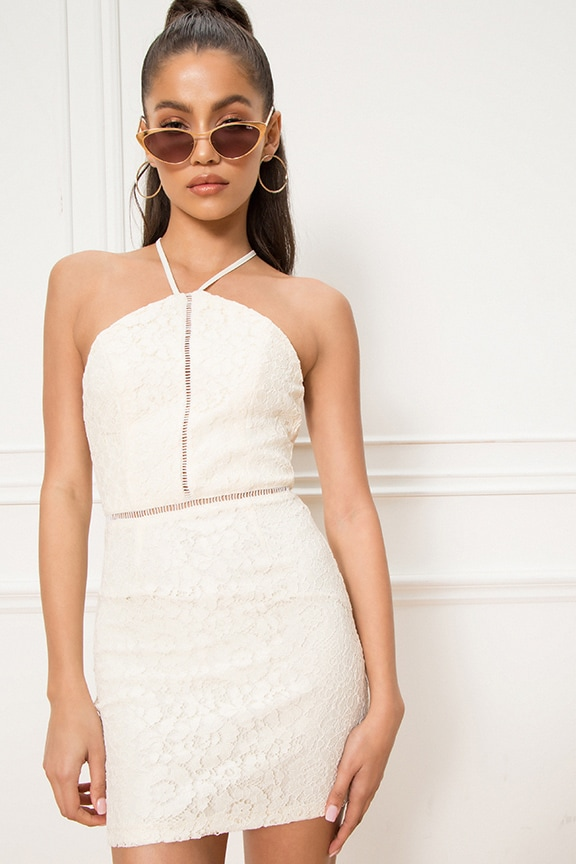 Shea Lace Dresses