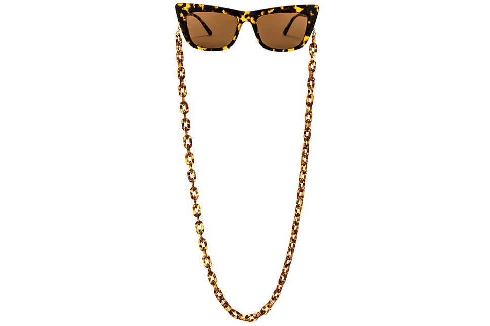 Avery Sunglass Chain