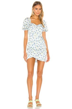 Beverley Mini Dress