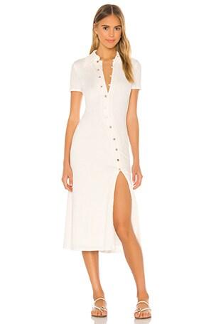 Polly Midi Dress