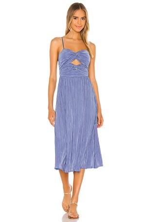 Priscilla Midi Dress