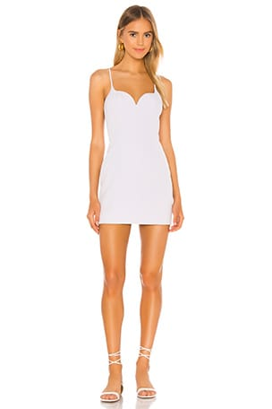 Maxine Mini Dress