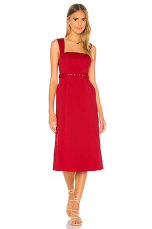 Harvey Midi Dress