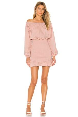 Spencer Mini Dress