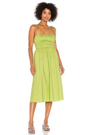 Marianne Midi Dress