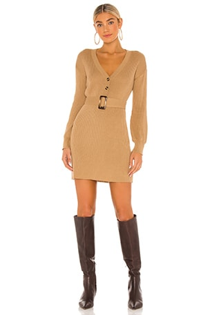 Darcey Sweater Dress
