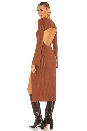 Marney Midi Dress