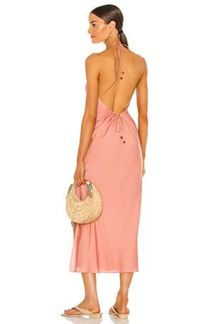 Rosalind Maxi Dress