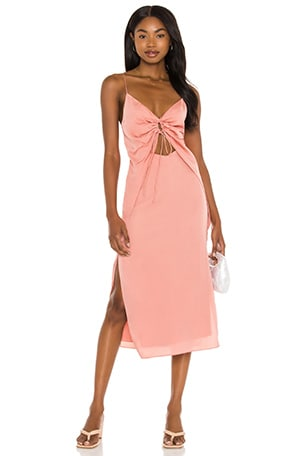 Sela Midi Dress