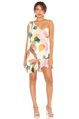 Cypress Mini Dress