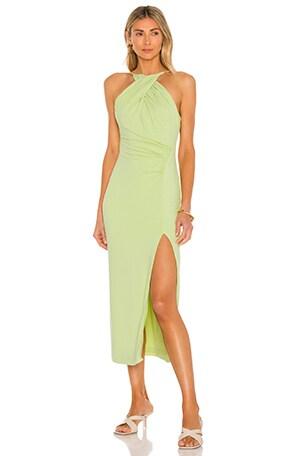 Zinnia Maxi Dress