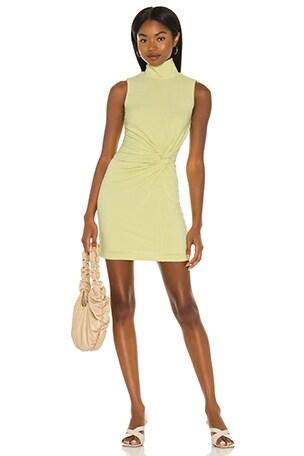 Woodrow Mini Dress