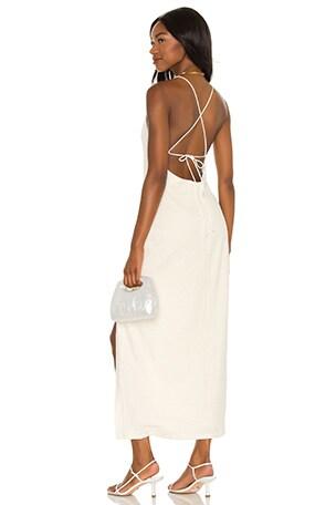 Cyndie Midi Dress