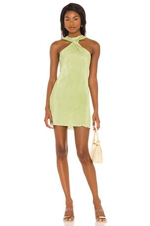 Pluto Mini Dress