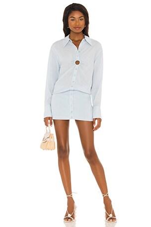 Harmonee Mini Dress