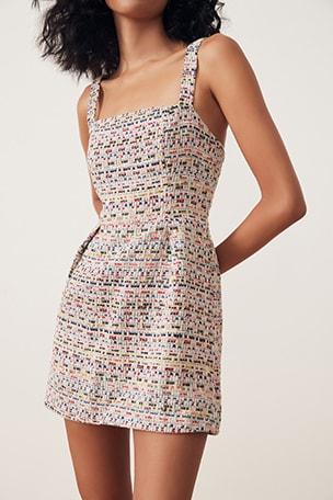 Trina Mini Dress
