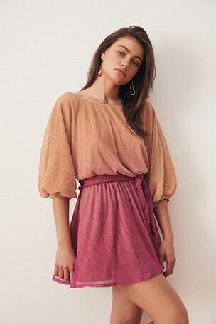 Harbor Mini Dress
