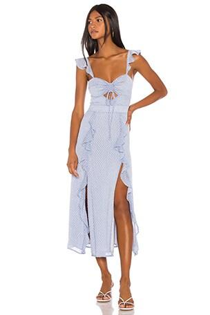Maven Maxi Dress