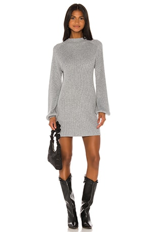 Erin Sweater Dress