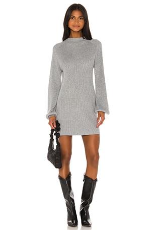 Erin Sweater Dress