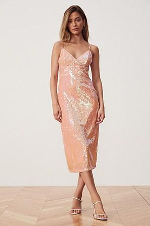 Lionel Midi Dress