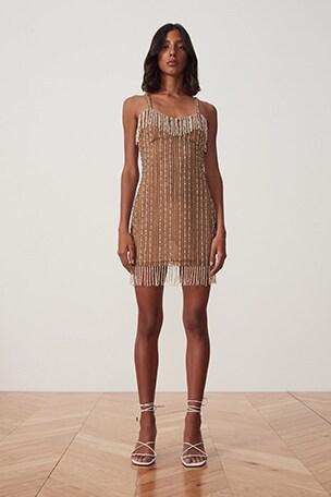 Leighton Mini Dress