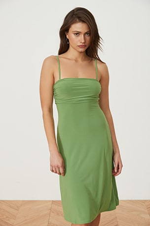 Finnick Midi Dress