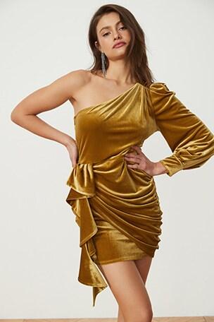 Roberta Mini Dress